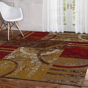 tapis contemporain TOP 14 image 0 produit